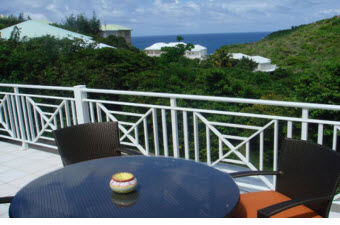 Villa in St. Barts. St. Barths vacation